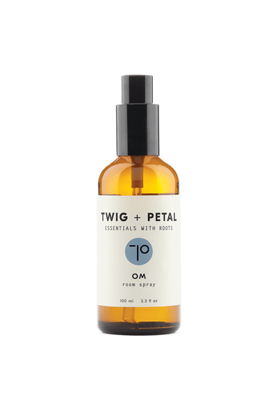 Twig+Petal Relax 100 ml 3.3 fl oz Om