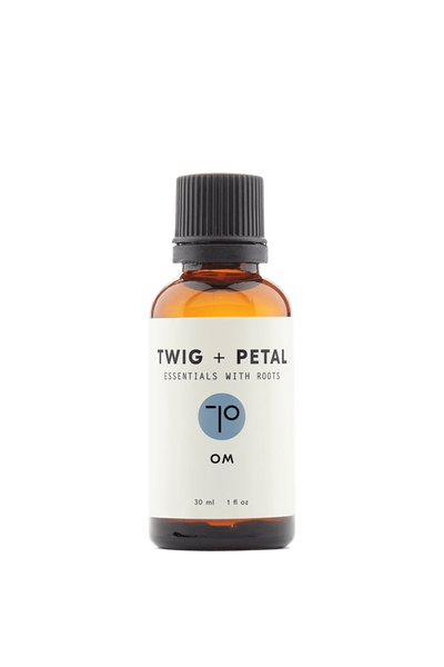 Twig+Petal Relax 30 ml 1 fl oz Om
