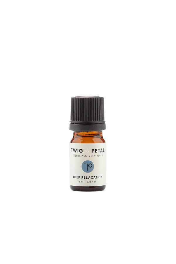 Twig+Petal Relax 5 ml 0.16 fl oz Deep Relaxation