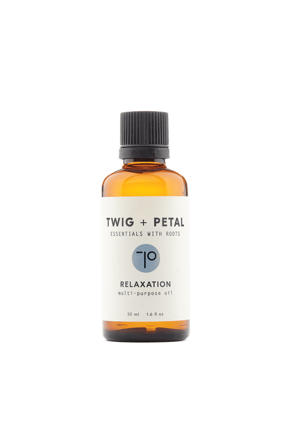 Twig+Petal Relax 50 ml 1.6 fl oz Relaxation