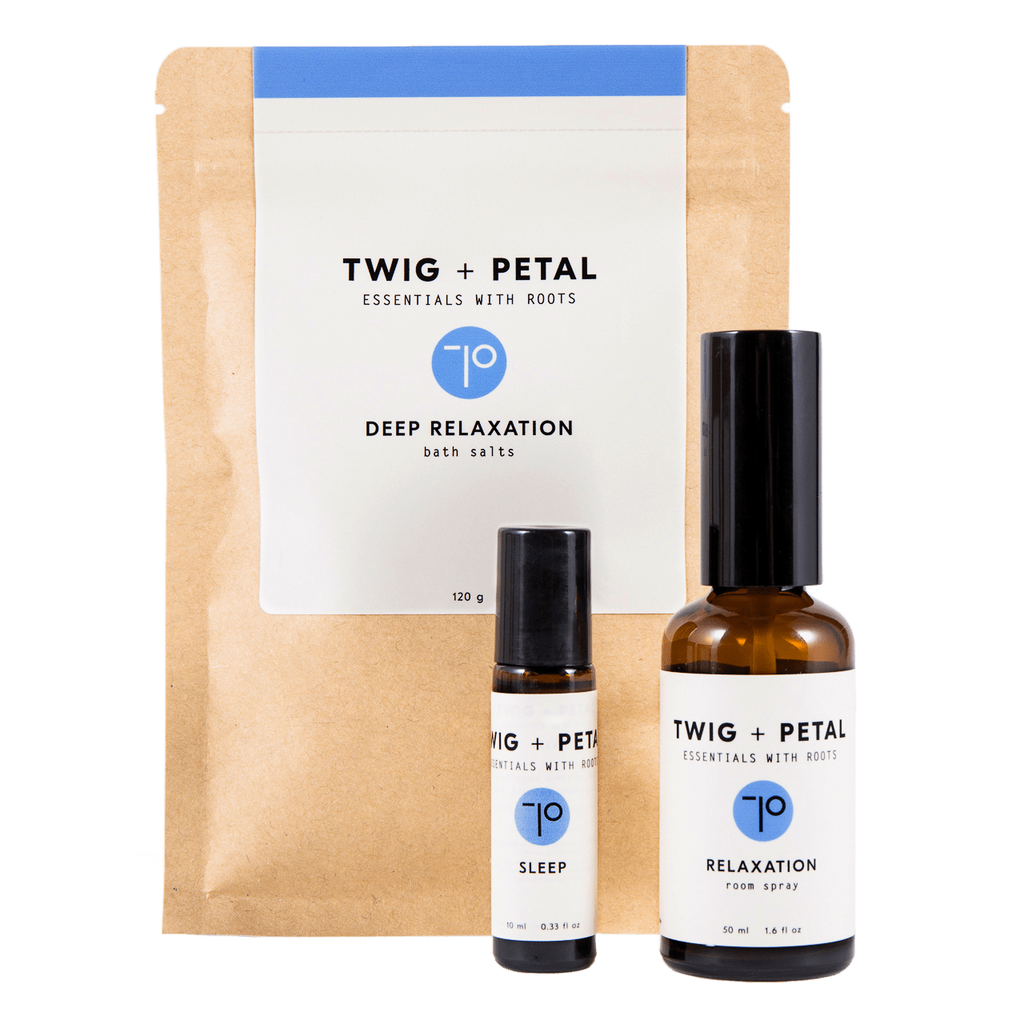 Twig+Petal Sleep Kit