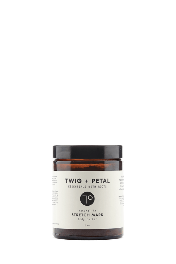 Twig+Petal Stretch Mark