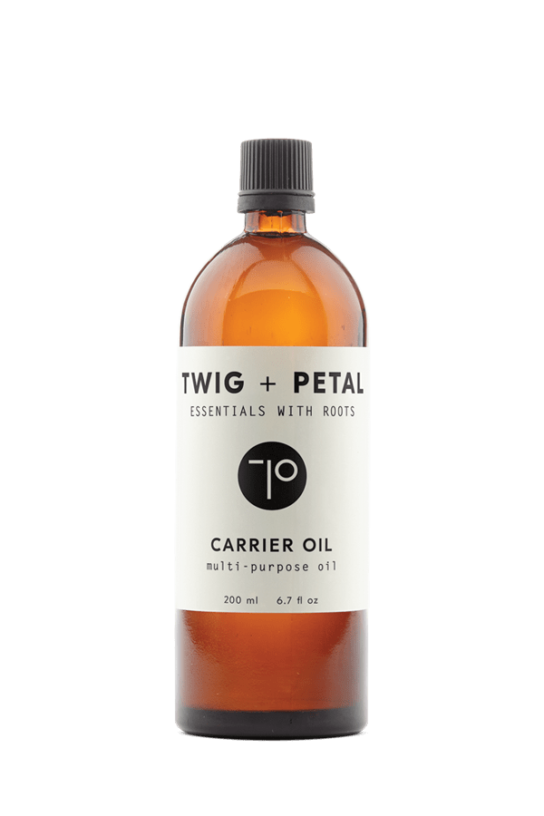 Twig + Petal Carrier Oil-1