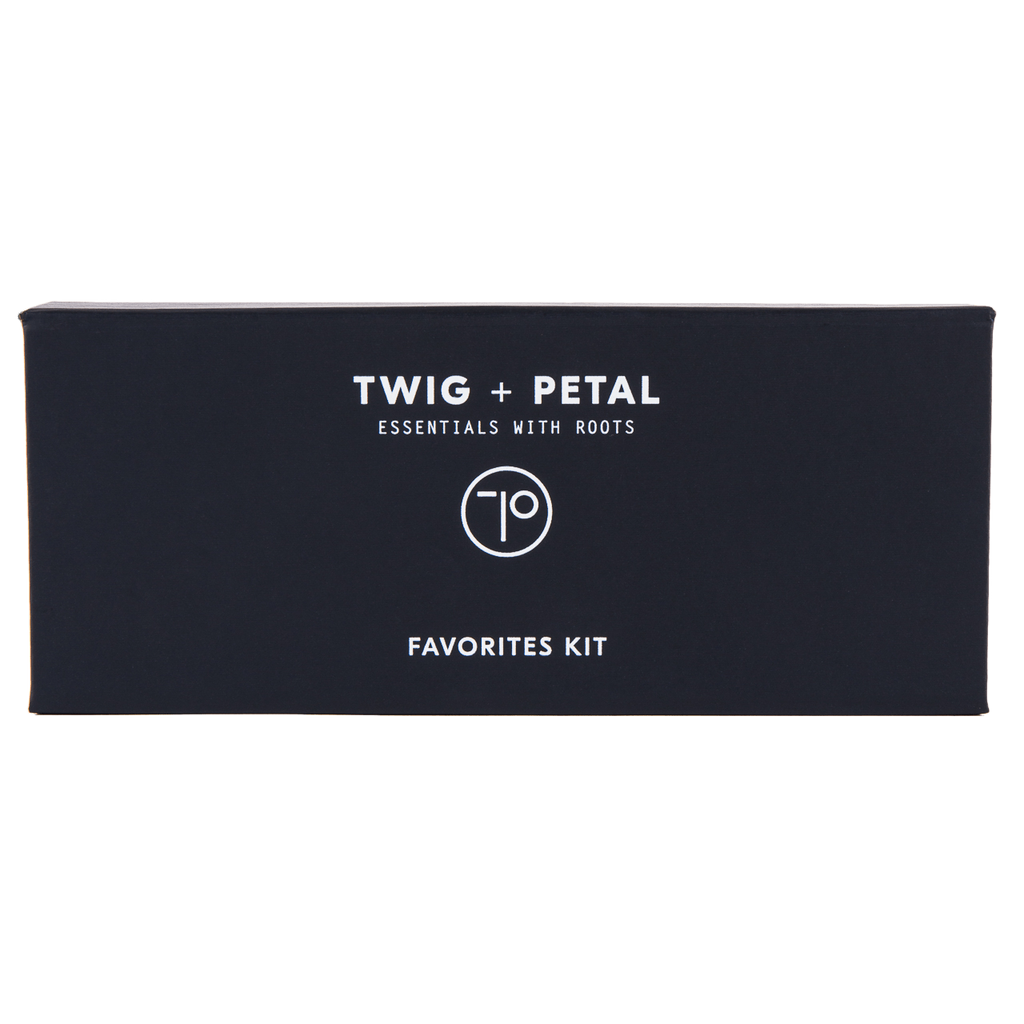 Twig + Petal Favorites Kit-4