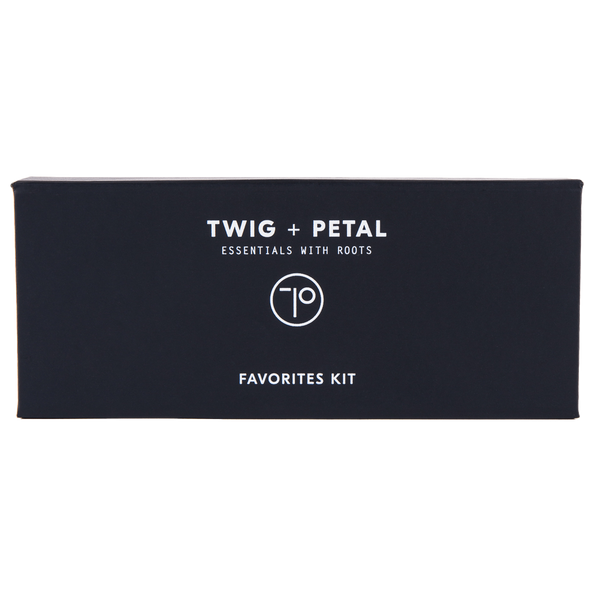 Twig+Petal Twig + Petal Favorites Kit