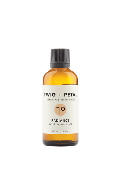 Twig+Petal Uplift 100 ml 3.3 fl oz Radiance