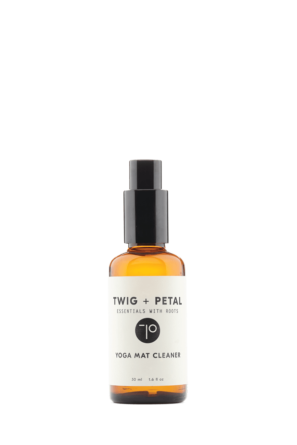 Twig+Petal Yoga Mat Cleaner