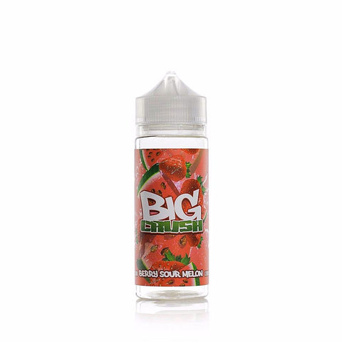 Big Crush | Berry Sour Melon