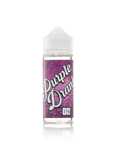 BIGFinDEAL - Purple Drank - VAPNCO Vape Distribution