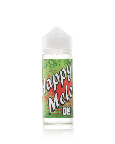 BIGFinDEAL - Happy Melon - VAPNCO Vape Distribution