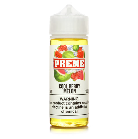 PREME - Cool Berry Melon - VAPNCO Vape Distribution