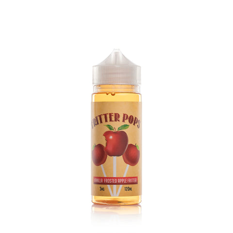 Fritter Pops - Apple Fritter Cake Pop - VAPNCO Vape Distribution