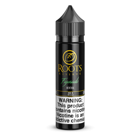 Roots - Figurado - VAPNCO Vape Distribution