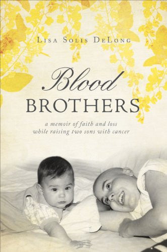 Blood Brothers Hard Copy