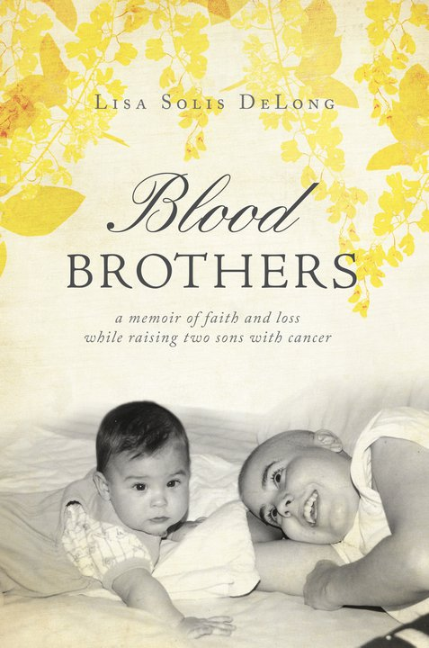 Blood Brothers Digital Version
