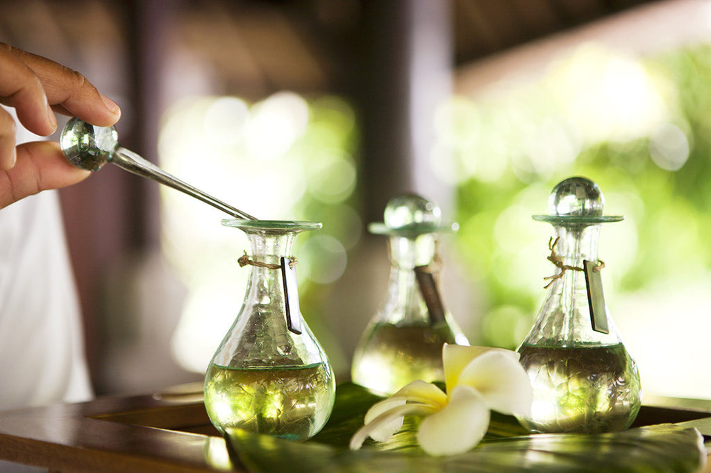 Beginner's Guide to Aromatherapy: Part 1