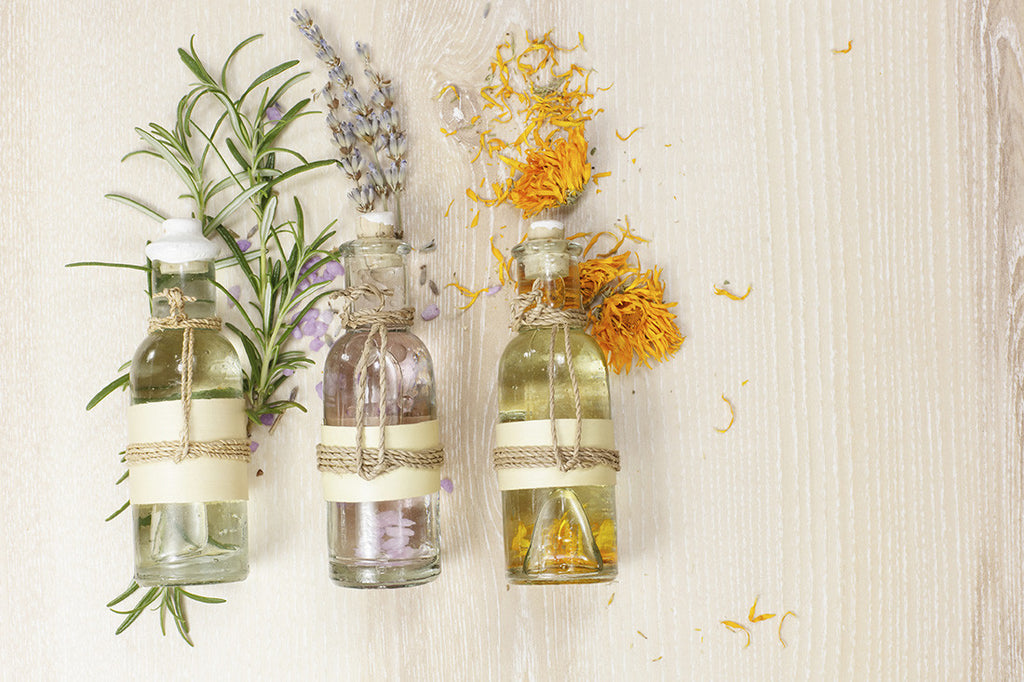 Beginner's Guide to Aromatherapy: Part 2