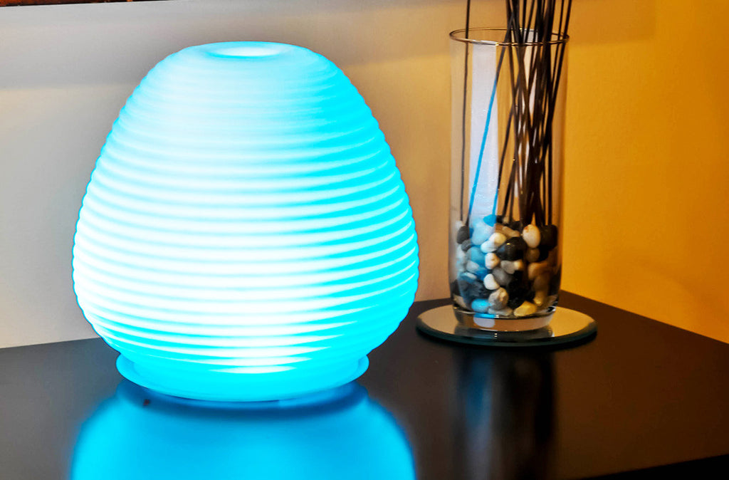 Discovering ZAQ's Diffusers: Paradise