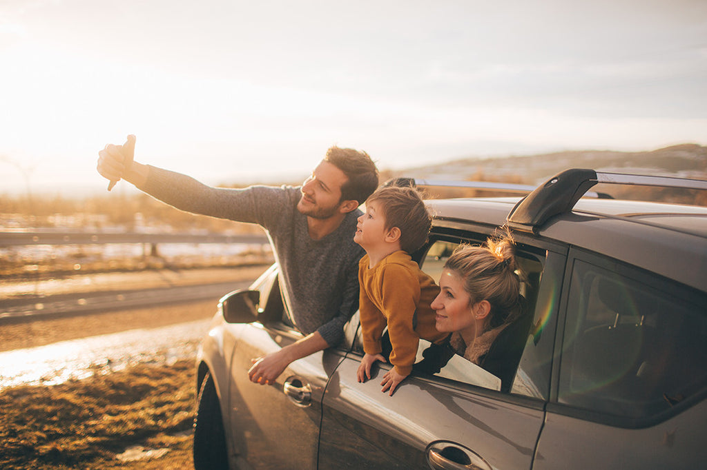 8 Tips to Surviving a Road Trip