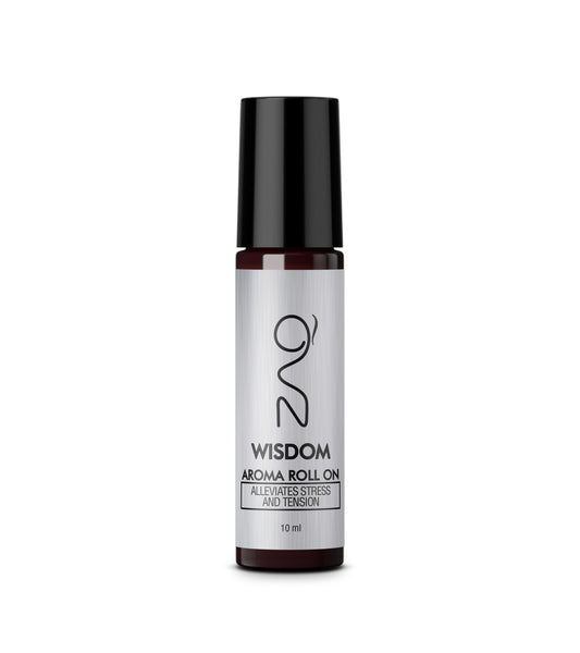 ZAQ Wisdom Aroma Essential Oil Roll-On