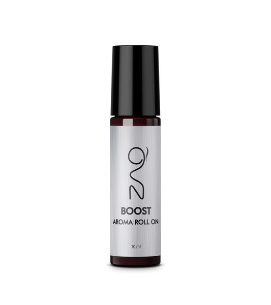 ZAQ Boost Aroma Essential Oil Roll On
