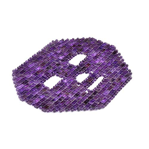 Amethyst Soothing FACE MASK - Handmade