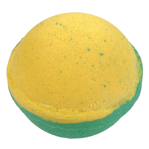 Grapefruit Tangerine Bath Bomb