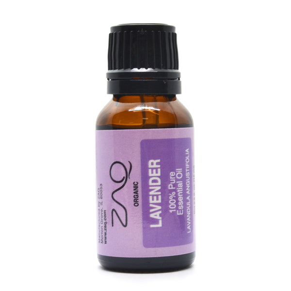Lavender Organic Essential Oil
