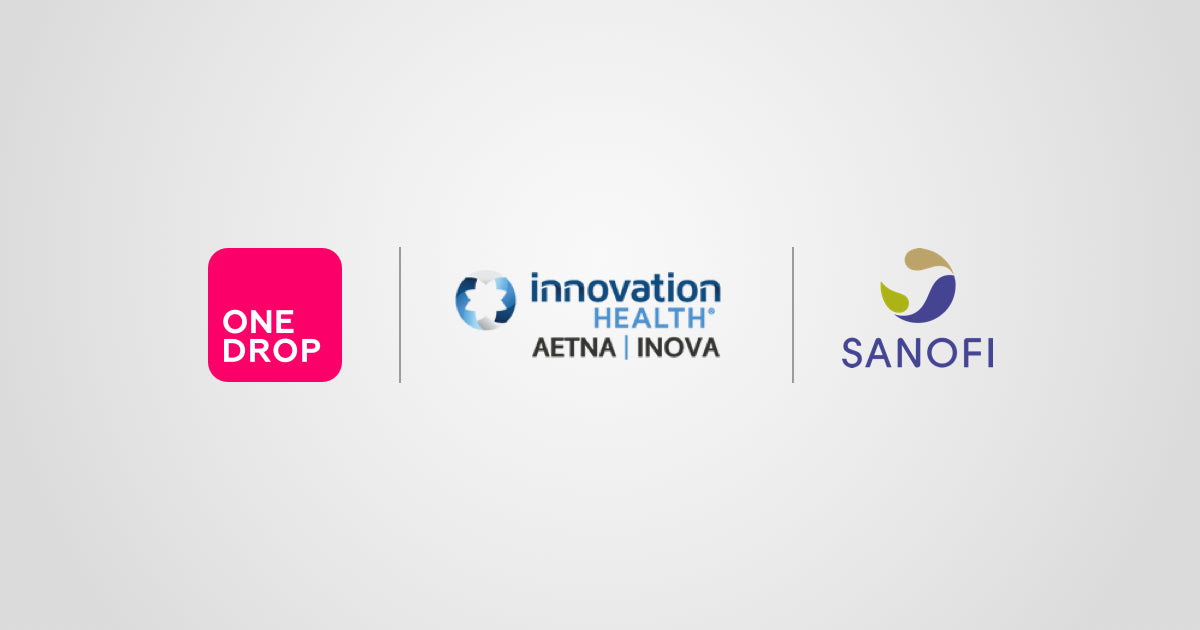 Innovation Health & Sanofi Announce Pilot Program with One Drop