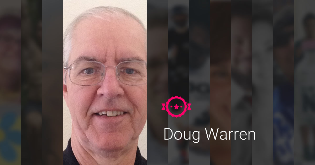 4th Day of Diabadass: Meet Doug Warren