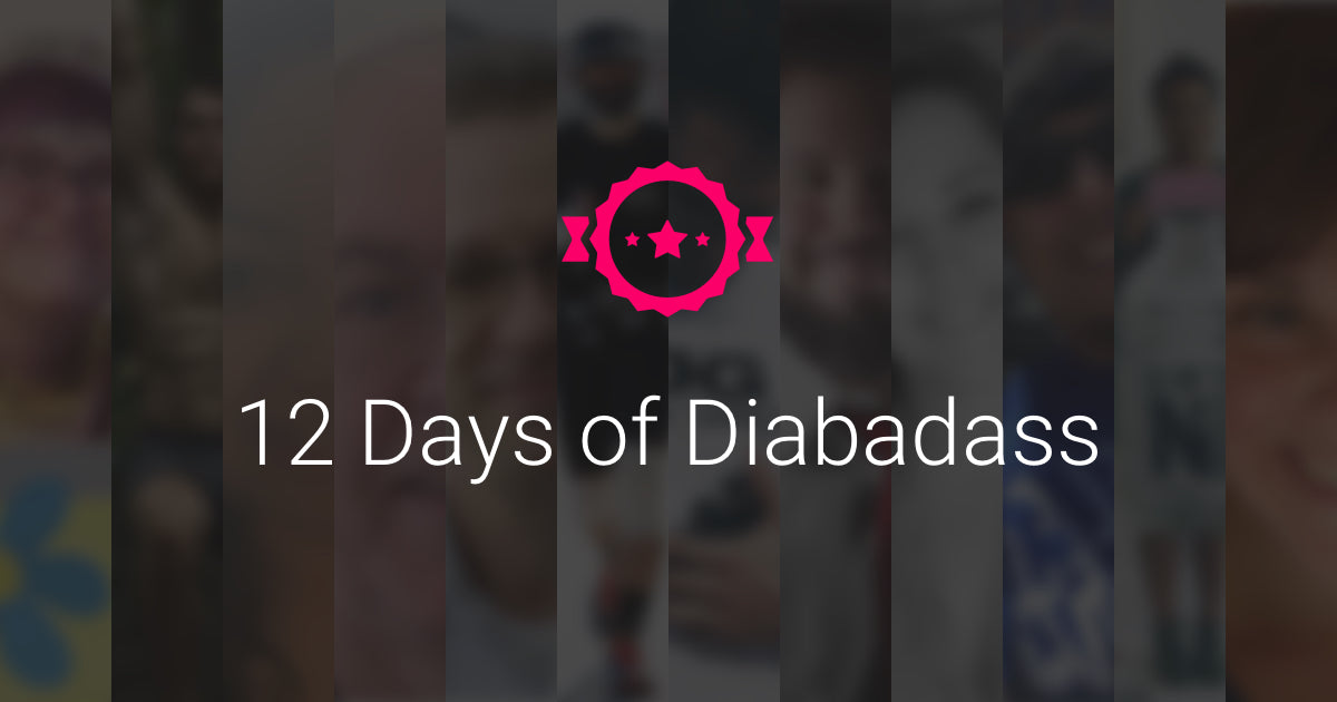12 Days of Diabadass - One Drop