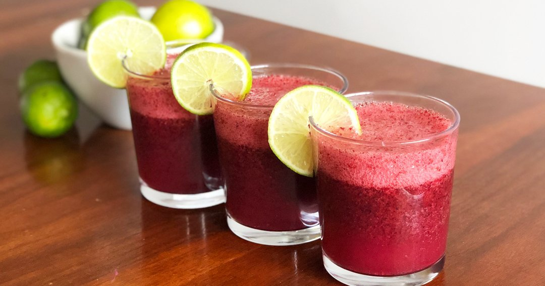 raspberry mocktail recipe - best mocktail recipes - best diabetic friendly cocktail recipes - best diabetes friendly cocktail recipes - best diabetic friendly low carb drinks - best low carb drinks for diabetes - low carb raspberry mocktail recipe