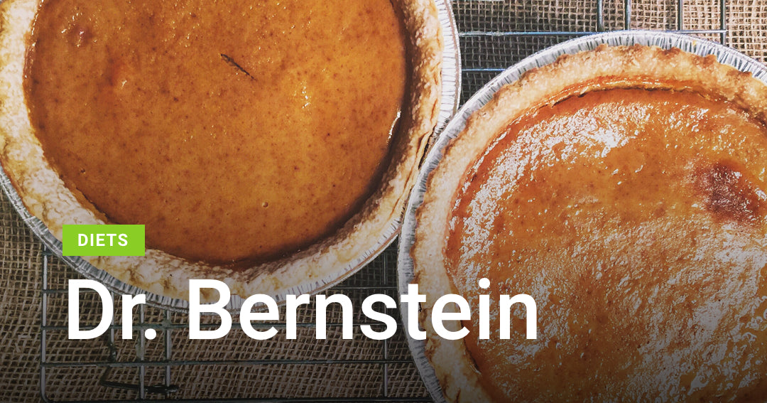 The Bernstein Diet