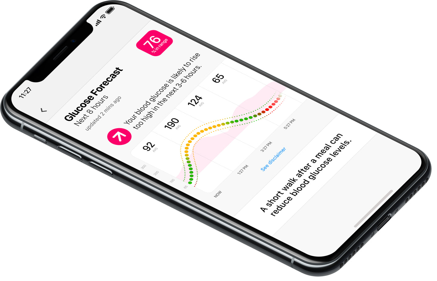 One Drop Announces Blood Glucose Predictive Capability for People Using Continuous Glucose Monitors