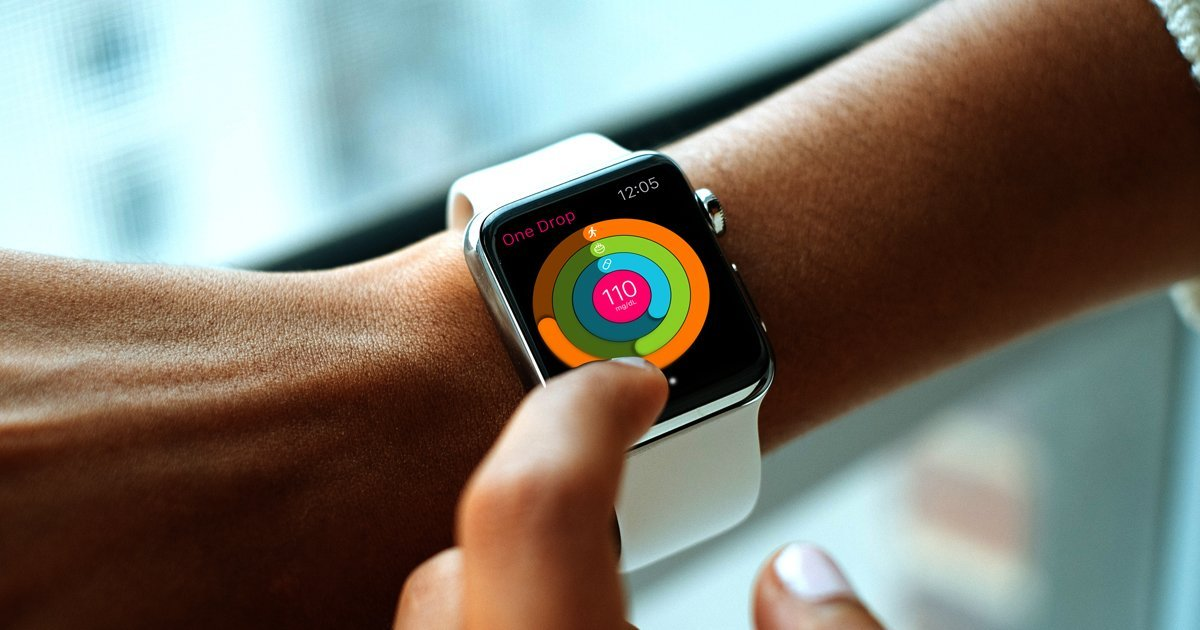Health Tech: One Drop on Apple Watch