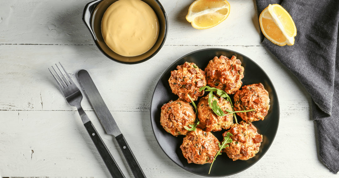 Keto Sausage Balls: Better Than the Original