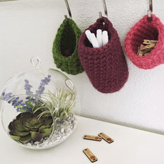 DIY Desk Accessories