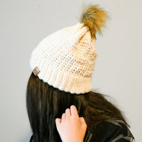 COZE | All The Double Brims | Crochet Pattern E-book