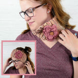Everly Headband Cowl | PREMIUM PATTERN