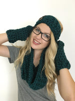 Whimsy Infinity Scarf | PREMIUM