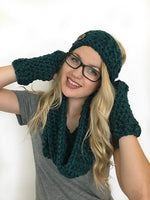 Whimsy Quick & Easy Ear Warmers | PREMIUM