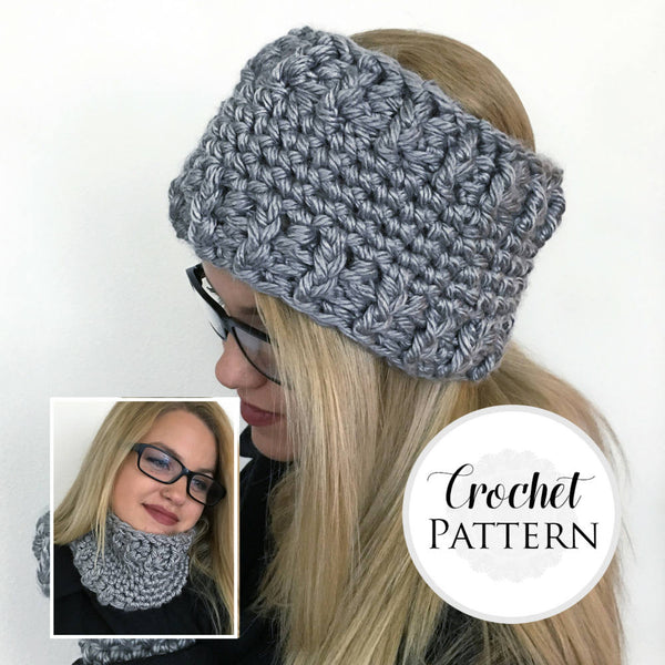Convertible Ear/Neck Warmer | PREMIUM