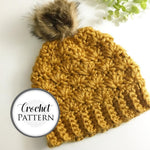 Shelly Pom Pom Hat | PREMIUM
