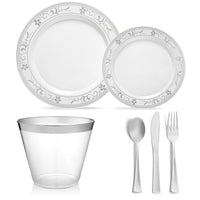 Why choose this particular dinner set for your special occasions?
