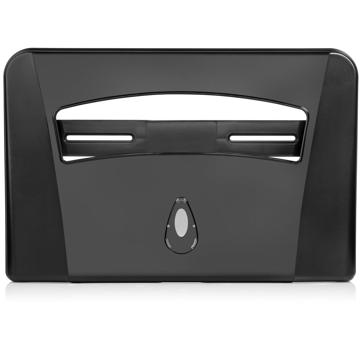 Toilet Seat Cover Dispenser (Black) - TS12B
