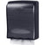 Touchless Paper Towel Dispenser (Black Smoke)