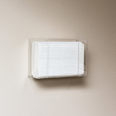wall mounted paper dispenser