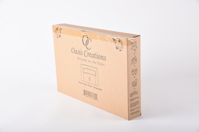oasis creations carton bax