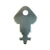 universal Paper Dispenser Replacement Key
