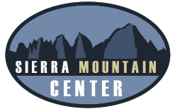 Arêt Basewear is partnered with the Sierra Mountain Center.